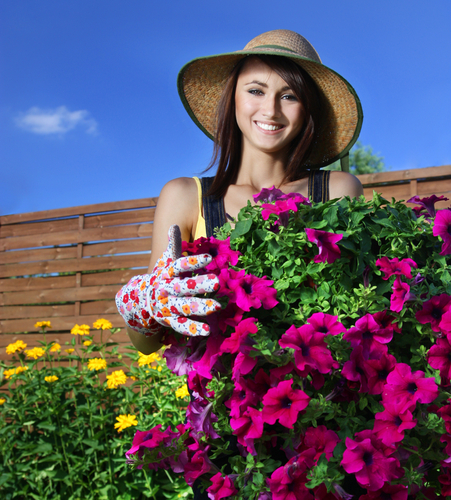 The Sport of Gardening? Dig Right In