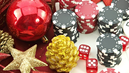 Christmas Gift Ideas For Poker Players