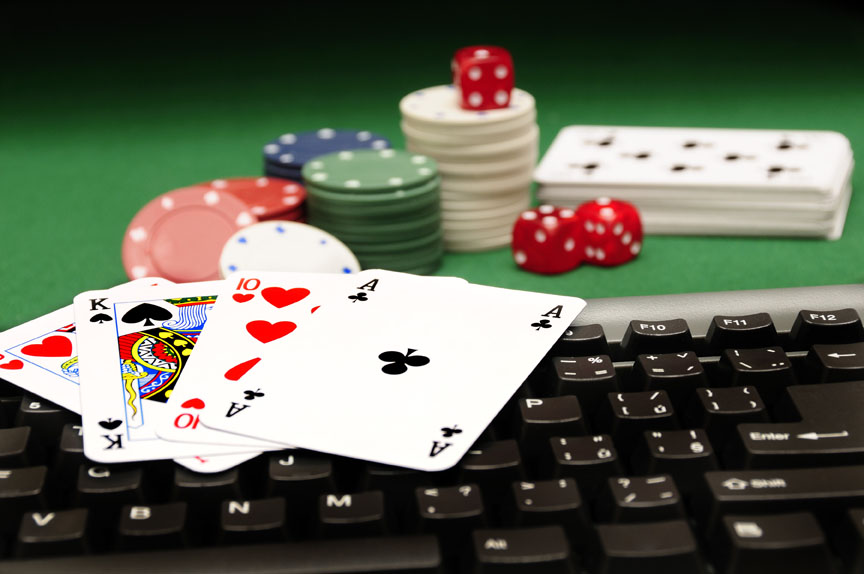 pokerview online